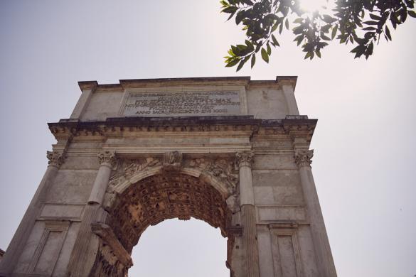 Palatin, Rom, Rome, old buildings, tor, städtetrip, trip, tips,