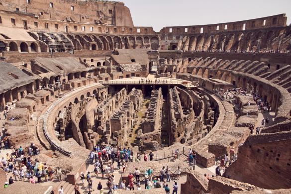 sightseeing, rom, rome, kolosseum, historisch, geschichte, antike, spiele, gladiatoren,