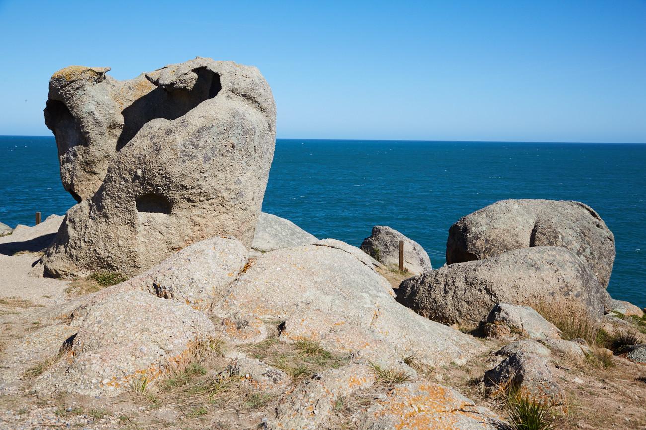 Granite Island, Australien, Felsen, South Australia, Roadtrip, Felsen, Granit, Steine, things to do