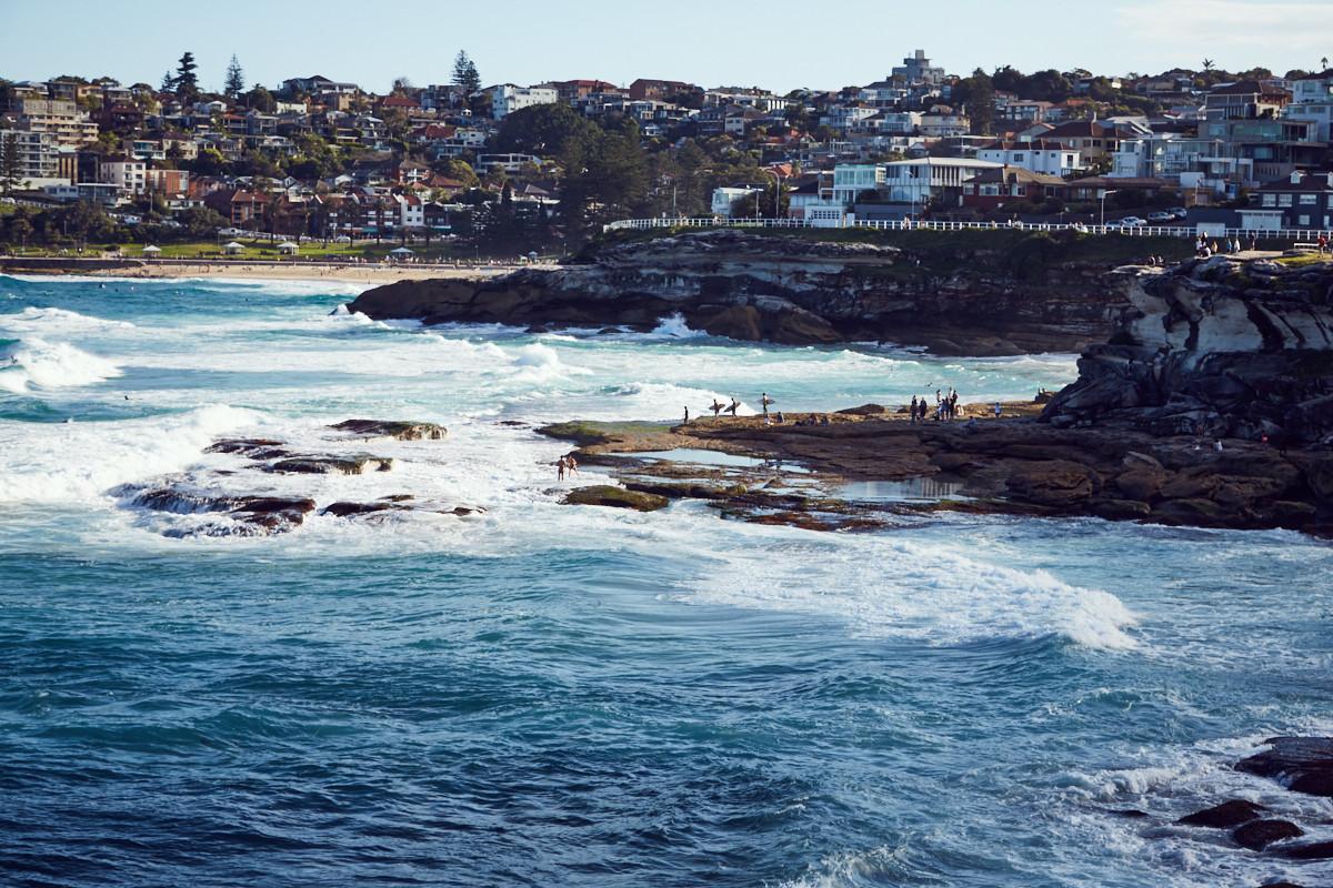 Sydney, oh schönes Sydney