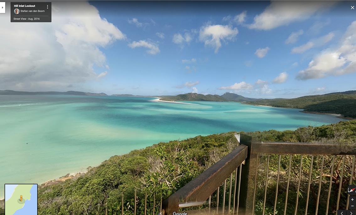 Hill inlet Lookout Whitsunday Islands, Must See, Worauf Achten bei Buchung, warum ich nicht das gesehen habe, wofür ich gekommen bin, foto by Stefan van de Boom, Miles and Shores, Reiseblog