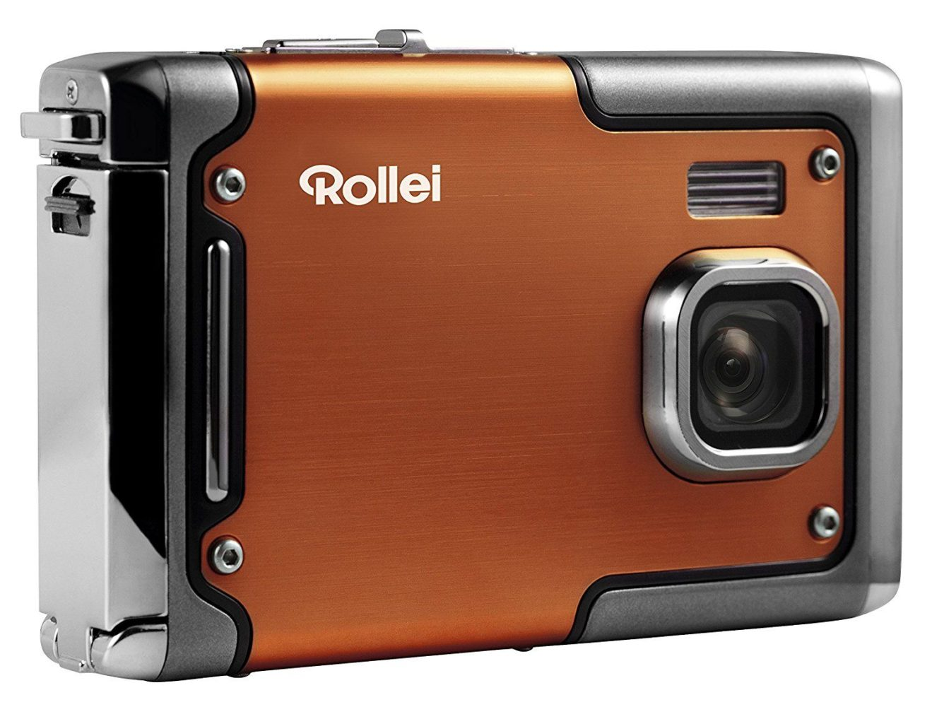 Rollei, 85, Sportsline, Kamera, Fotokamera, Produkttest, Review, Erfahrungsbericht