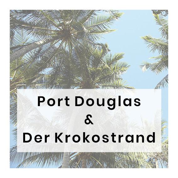 nächster, blogpost, Port Douglas, Krokodil, Strand, Quallen, Australien, Roadtrip, Reiseblog, Reiseblogger, Miles and Shores