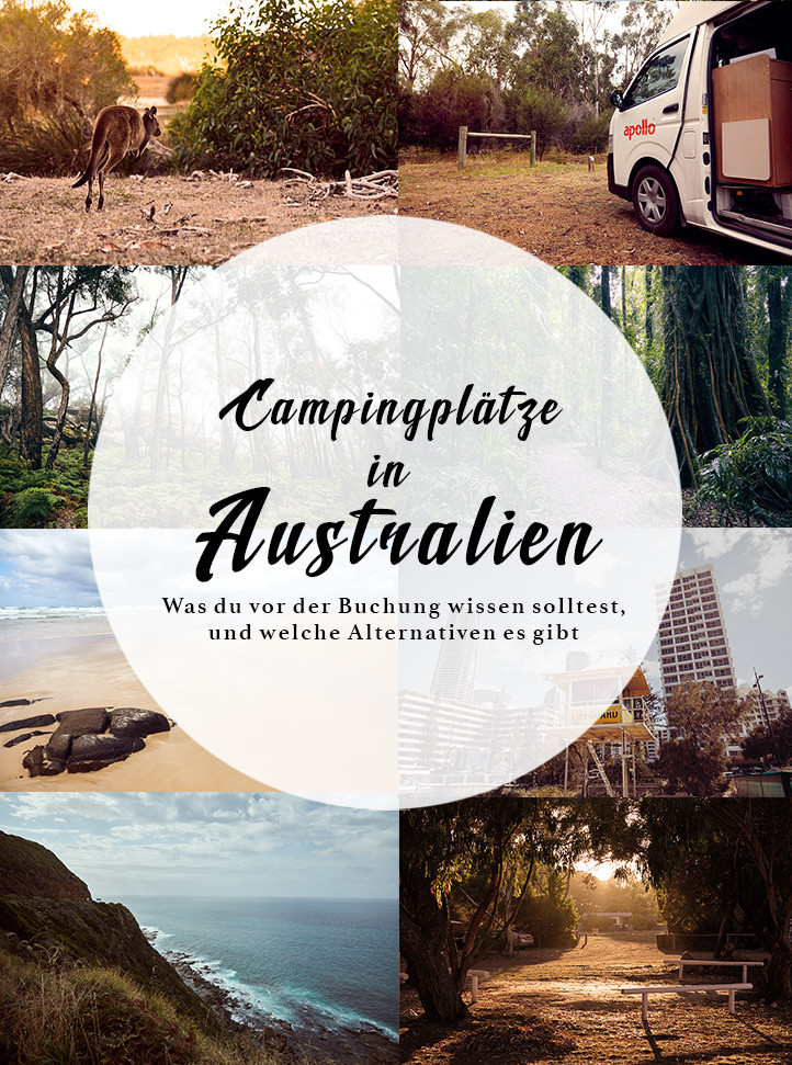 Campingplätze in Australien, Campingplaetze, Australien, Australia, Campsites, everything you need to know, alles was du wissen musst, Rest Areas, Wild Campen