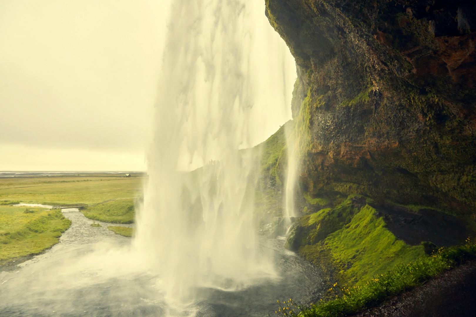 island, iceland, reiseblog, Seljandsfoss, Wasserfall, waterfall, no drone zone, no drones, no fly zone, erfahrung, erfahrungsbericht, roadtrip