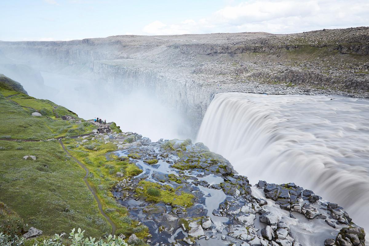 dettifoss, island, roadtrip, iceland, reiseblog, travelblog, no drone zone, flugverbotszone, drohnenverbot