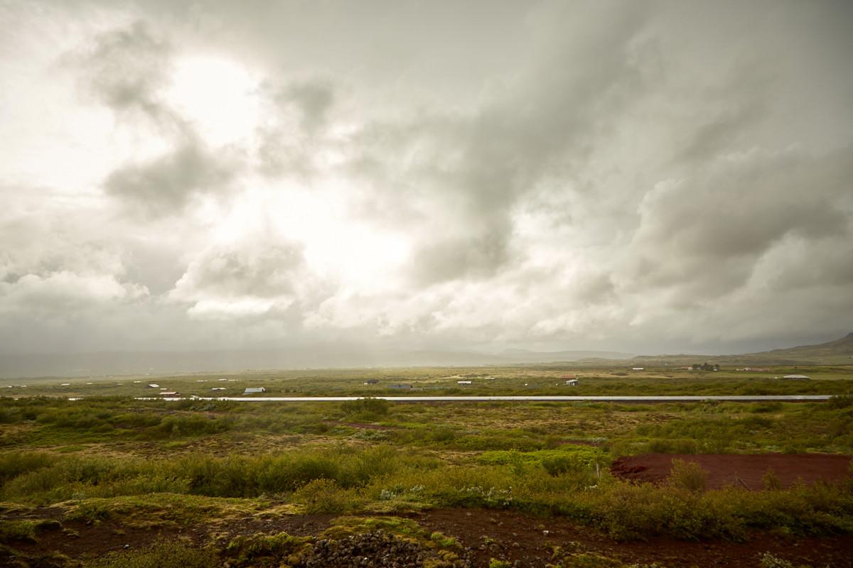 beautiful landscape, island, iceland, lake kerid, region, travelblogger, reiseblogger, reiseblog, island, iceland,