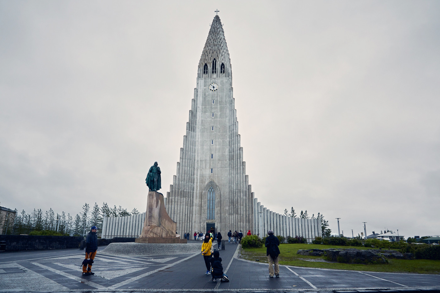 Reykjavik, Iceland, Island, things to do, rainy day, Regentag, Städtetrip, Roadtrip, Reiseblog, travelblog, Kirche,