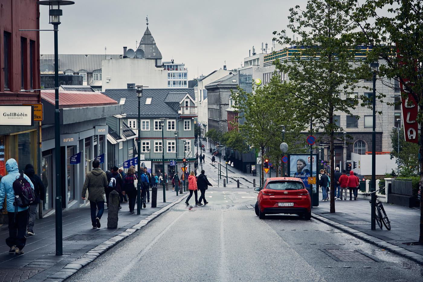 Reykjavik, Iceland, Island, things to do, rainy day, Regentag, Städtetrip, Roadtrip, Reiseblog, travelblog, where to park, wo parken, Miles and Shores, travelblogger, nassester Sommer, Regenzeit, Klimawandel