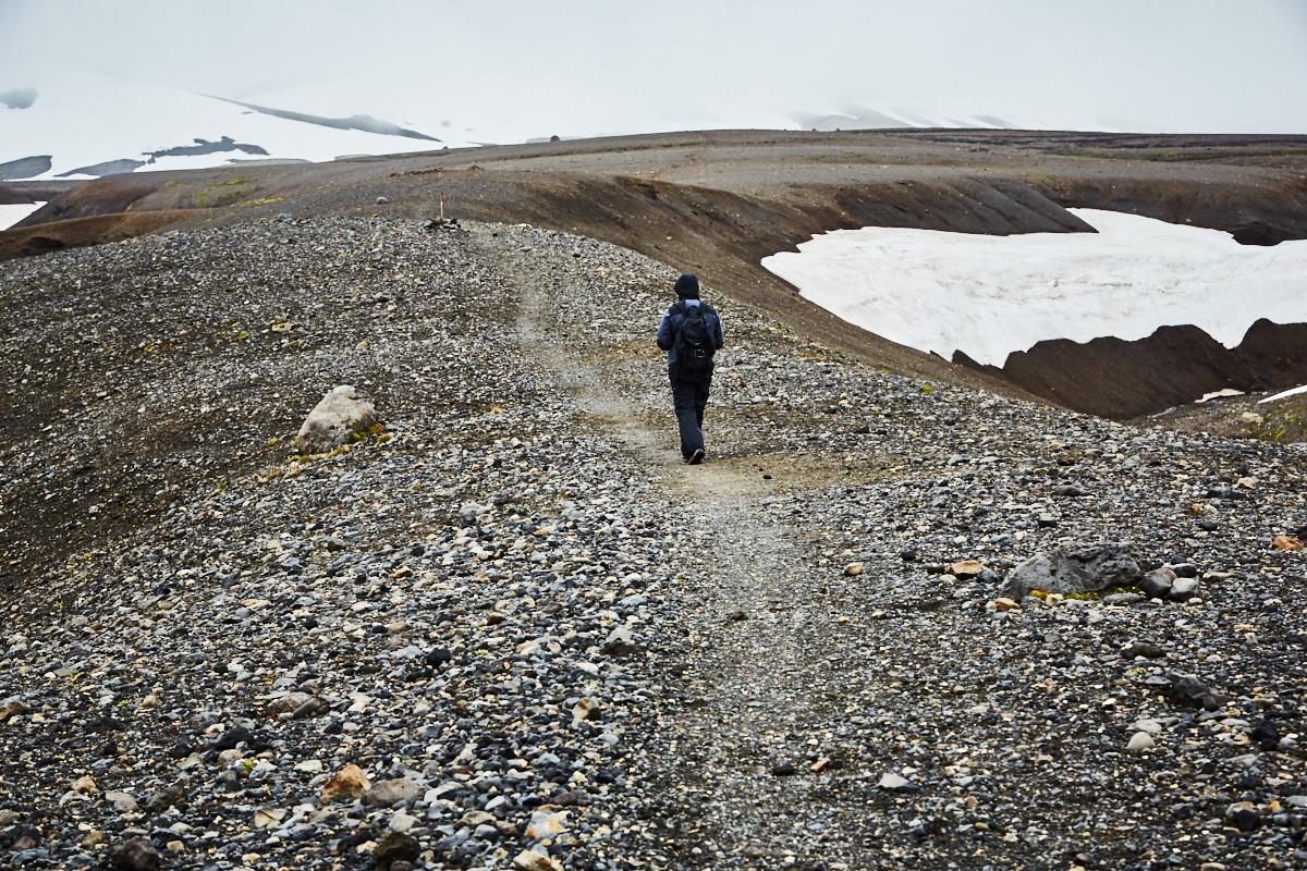 Kerlingarfjöll Vorbereitung, Wanderung, Wanderweg, Aussicht, view, scenic, Island, Iceland, Roadtrip, Rundreise, travelblog, Travelblogger, Reiseblog, Miles and Shores