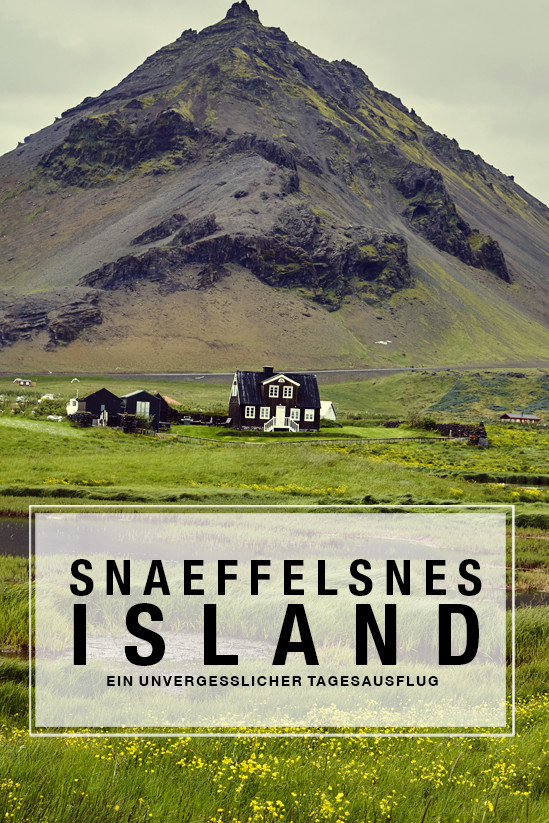Snaeffelsnes, Pin, Island, Iceland, Reiseblog, Reiseblogger, Miles and Shores, Tagesausflug, Roadtrip, Rundreise, Berg, Anarstapi, Geheimtipps