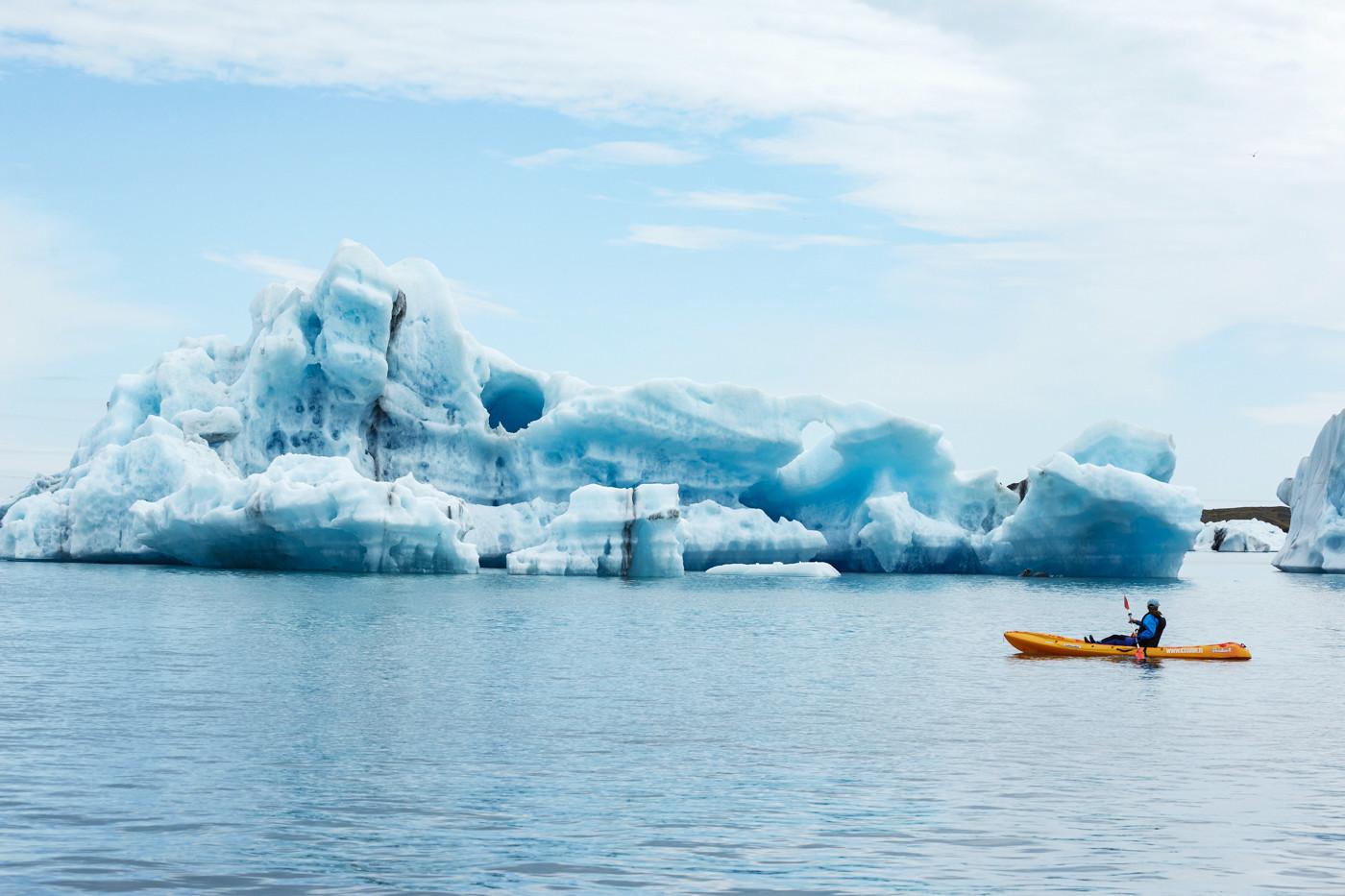 Bootstour auf dem Jökulsárlón Gletschersee, Eissee, Ice lake, Ice lagoon, Boat tour on the glacier lake, Iceland, famous, Island, Miles and Shores, Reiseblog, travelblog, glacier, glacier lake, gletscher, kajak, kajakfahren, kayaking, kayaks