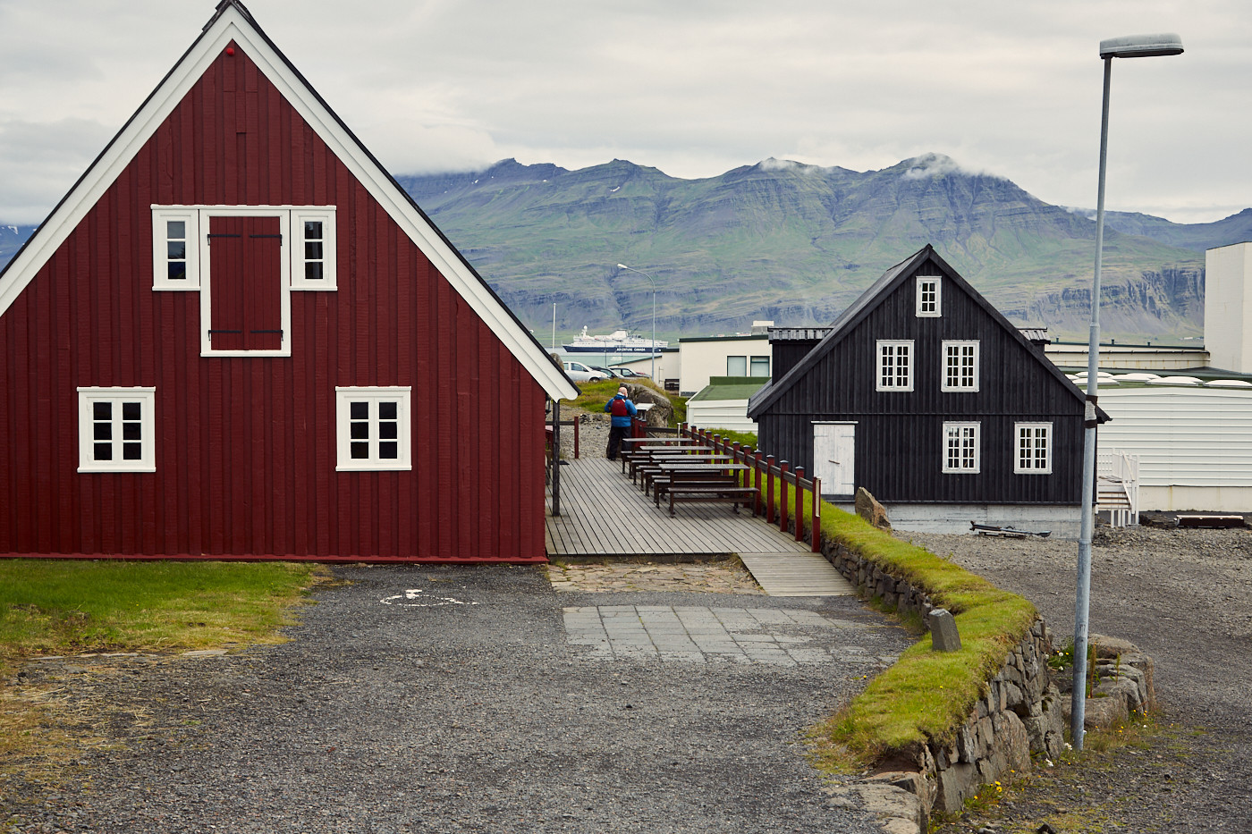 Djupivogur, South Iceland, Südisland, Harbour, Hafen, Reiseblog, Miles and Shores, Island Rundreise, where to stay