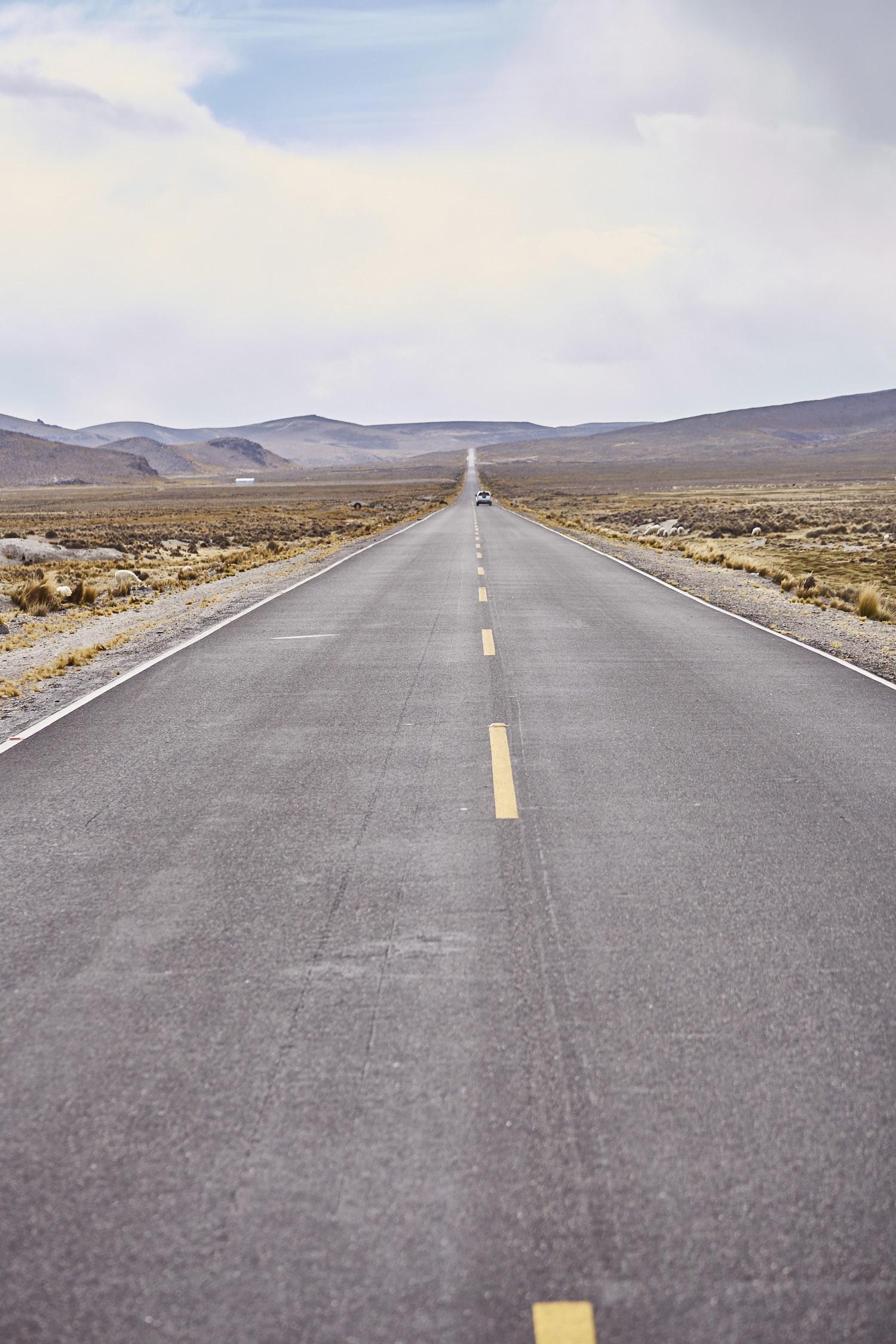 autofahren in peru, mietauto in peru, roadtrip in peru, route peru, strasse in peru