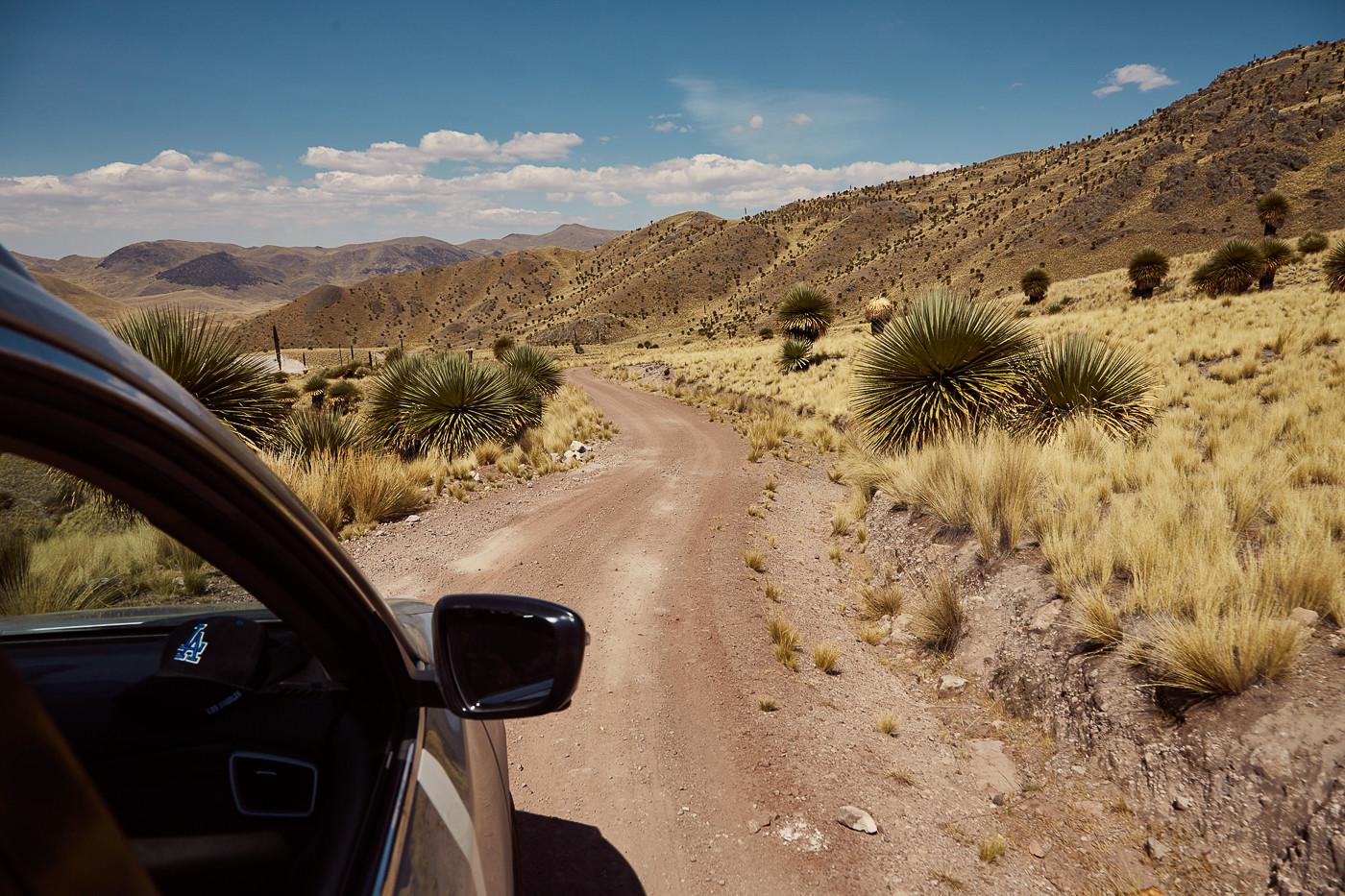 Auch wenn uns die Offroadstrecke etwa anderthalb Stunden gekostet hatte, war es jede Minute wert! Dieser Abschnitt zählt zu meinen absoluten Peru Highlights!