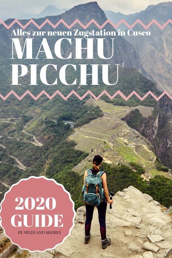 Unser Ultimativer Machu Picchu Guide 2020 liefert dir alle Infos, die du zur Vorbereitung für deine Reise nach Machu Picchu benötigst. Hier findest du Infos zur besten Reisezeit, wie du nach Aguas Calientes kommst, ob eine Übernachtung nötig ist, was das ganze kostet. Was du wann reservieren musst, ob der Bus Sinn macht. Außerdem erzählen wir von der neuen Zugstation in Cusco und haben noch ein paar Tipps zur Höhenkrankheit und wie der Handyempfang in Machu Picchu ist